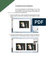 Calco Interactivo en Adobe Ilustrator