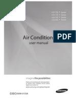 Samsung Air Cond Manual