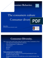 Consumer Diversity