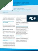 Brochure FCA TD