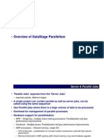B-Fundamentals of DataStage Parallelism
