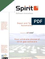 Brochure eXLerate TAS 2007
