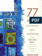 77 Ways to Improve Your Wellbeing-9781905862252