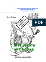 Inteligenta-artificiala