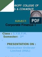 Hindustan Unilever Limited (HUL) (1)