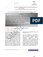 sample of research papers