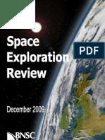 Space Exploration Review