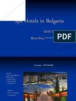 Bulgaria Hotels Pirin Sandanski