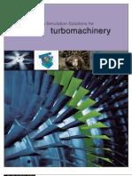 Turbo Machinery Brochure