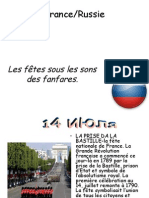 France Russie
