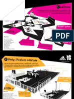 Sport England Inspired Facilities Fund - Olympic AdiZones for Your Community