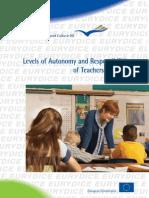 autonomia cadrelor didactice
