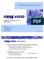 AX-S4 61850 Architecture Complete
