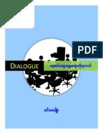 Dialouge Means