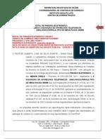 EDITALAPARELHOS DE TELEFONE 50 715 2011