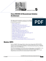 D3 Downstream Solution Arch