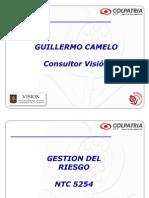 14. Gestion Del Riesgo