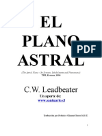 Lead Beater El Plano Astral