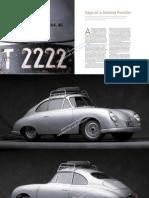 Porsche - Origin of the Species - by Karl Ludvigsen - Excerpt