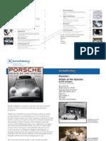 Porsche - Origin of the Species - by Karl Ludvigsen - Table of Contents