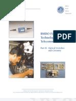 2001 Fiber Optic Technologies P-II