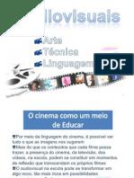 Cinema Na Escola