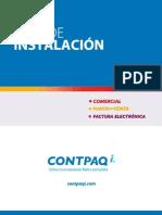 Guia Instalacion ADMIN PDV FE