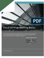 Visual C Sharp Programming Basics