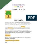 TEOREMA DE BAYES[1]