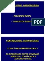 CONTABILIDADE  AGROPECUARIA - 1º CAPITULO JCM - Scribd