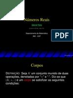 Reais-IME-USP