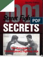 1001 Street Fighting Secrets