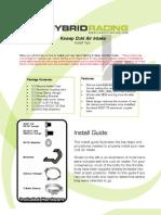 K Swap CAI Install Guide