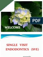 Single Visit tics (Sve)
