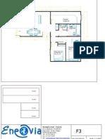 Plan Maison F3