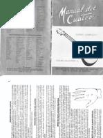 Manual de Cuatro Venezolano PDF