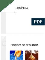 Reologia - 97 -2003