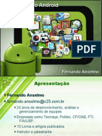 Aplicacoes Android