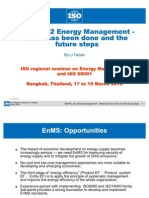 ISO-PC 242 Energy Management