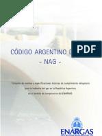 Codigo NAG