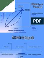 desarrollo sostenibleN