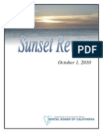 Dbc Sunset Report FINAL