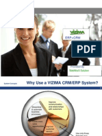 Vizima CRM+ERP OverviewV1.1