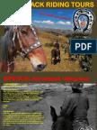Loki Travel Presents Horseback Riding in Cusco