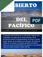 Decierto Del Pacifico 3.3