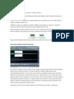 Instrucciones Cool Edit Pro