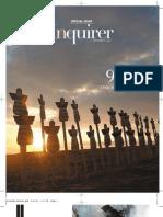 The Philadelphia Inquirer magazine 9/11 Special- 2002