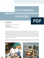 25 anestesia veterinaria