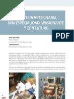 25 anestesia veterinaria