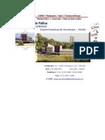 Centro Estadual de Oncologia